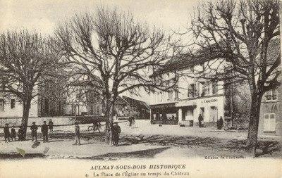 Place_de_leglise_du_temps_du_chatea
