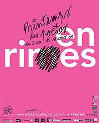 Printemps poetes
