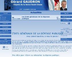Ggaudron