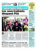 Le Parisien 2009/04/23 ed 93