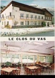 Colonie de vacances de Briançon(Hautes Alpes)