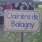 Clairière de Balagny