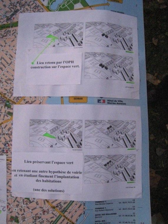 projets de logements à Balagny