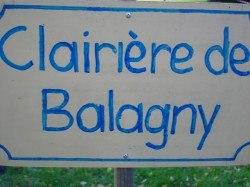 clairierebalagny