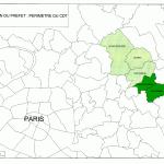 Proposition du préfet: Perimetre du CDT