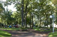 parc dumont