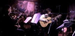 Le Clan des musiciens en concert