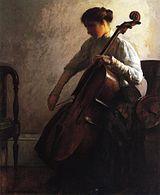 160px-DeCamp_Joseph_The_Cellist