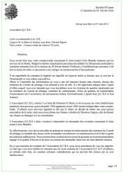 lettre qcbe