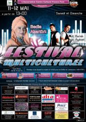 festival multiculturel