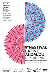 festival latino-andalou