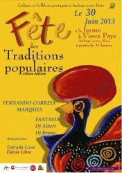fete traditions populaires
