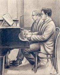 220px-François_Barraud_et_Albert_Locca_au_piano