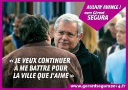 candidature GS