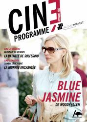 programme cine