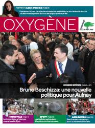 oxygene 200