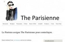 theParisienne