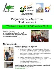 thumbnail of Programme_MDE_decembre_2015