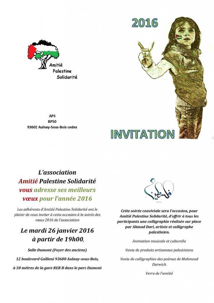 Invitation Voeux APS 2016 pour mail