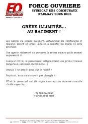 thumbnail of ST Batiment Communique preavis de greve