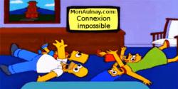 connectionMonAulnay.com