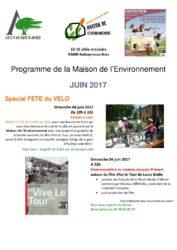 thumbnail of Programme Maison de l'environnement juin 2017-min
