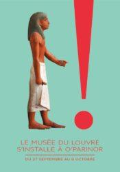 thumbnail of Le musée du Louvre à OParinor