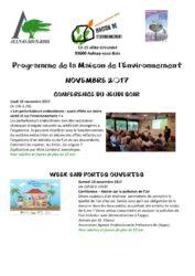 thumbnail of Programme_MDE_novembre 2017-min