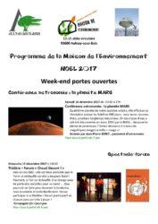 thumbnail of Programme de décembre 2017 de la maison de l'environnement-min