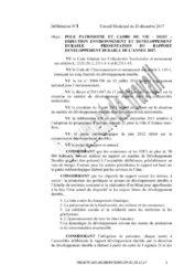 thumbnail of Projet_de_deliberation_20-12-2017-min