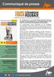 thumbnail of Exposition à gainville Coup de coeur céramique-min