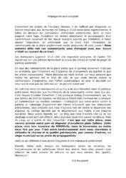 thumbnail of Propagande municipale sans scrupule (1)