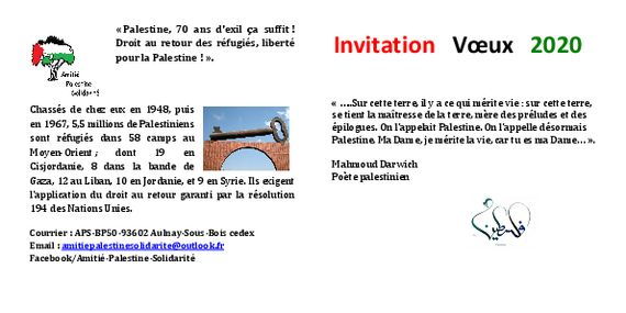 thumbnail of Invitation Voeux APS 2401
