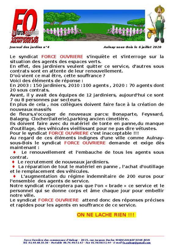 thumbnail of journal espaces verts n4 2020 6 juillet