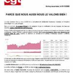 thumbnail of CGT Soproreal PARCE QUE NOUS AUSSI NOUS LE VALONS BIEN 10 12 2020