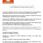 thumbnail of tract CFDT baillonnee a la mairie d-1